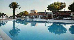 Hotel Club Punta Arab