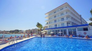 Hotel Azuline Mar Amantis I & II